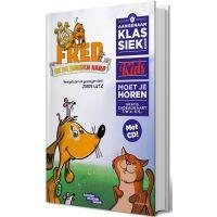 Aangenaam Klassiek Voor Kids 2020 - CD+BOEK