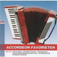 Accordeon Favorieten - Hollands Glorie - CD