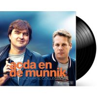 Acda & De Munnik - Their Ultimate Collection - LP