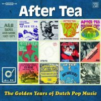 After Tea - The Golden Years Of Dutch Pop Music - 2CD