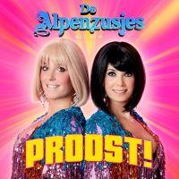 De Alpenzusjes - Proost! - CD