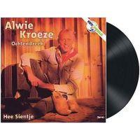 Alwie Kroeze - Ochtendzeek - Vinyl-Single