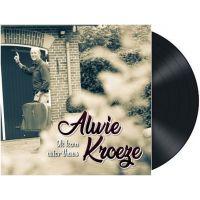 Alwie Kroeze - Ik Kom Wier Thuus - Vinyl Single