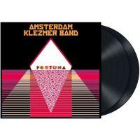 Amsterdam Klezmer Band - Fortuna - 2LP