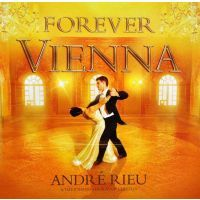Andre Rieu - Forever Vienna - CD+DVD