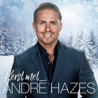 Andre Hazes Jr. - Kerst Met - CD