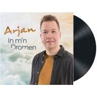 Arjan Venemann - In M'n Dromen - Vinyl Single