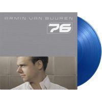 Armin van Buuren - 76 - Coloured Vinyl - 2LP