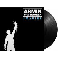 Armin van Buuren - Imagine - 2LP