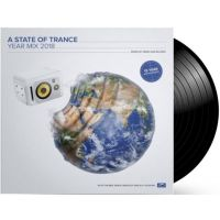 Armin van Buuren - A State Of Trance - Yearmix 2018 - 2LP
