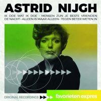 Astrid Nijgh - Favorieten Expres - CD