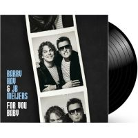 Barry Hay & JB Meijers - For You Baby - LP
