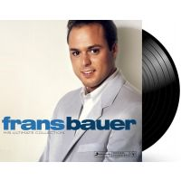 Frans Bauer - His Ultimate Collection - LP