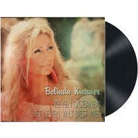Belinda Kinnaer - Zeven Oceanen - Vinyl Single