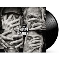 Bintangs - These Hands - LP