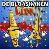 De Bloaskaken - Live - CD