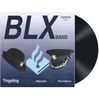 BLX Band - Tingeling - Vinyl Single