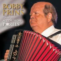 Bobby Prins - Speelt 14 Accordeonparels - CD