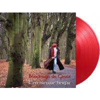Boudewijn de Groot - Een Nieuwe Herfst - Red Coloured Vinyl - LP