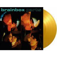 Brainbox - Parts - Coloured Vinyl - LP