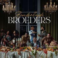 Broederliefde - Broeders - CD