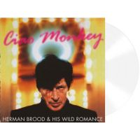 Herman Brood & His Wild Romance - Ciao Monkey - Coloured Vinyl - LP