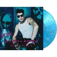 Herman Brood - My Way - The Hits - Coloured Vinyl - 2LP