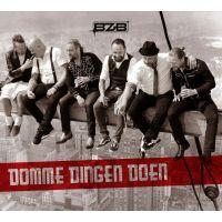 BZB - Domme Dingen Doen - CD