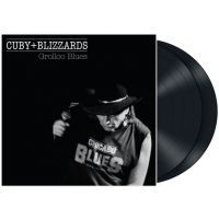 Cuby And The The Blizzards - Grolloo Blues - 2LP