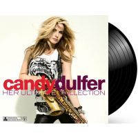 Candy Dulfer - Her Ultimate Collection - LP