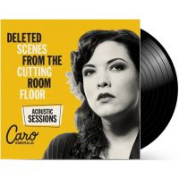 Caro Emerald - Deleted Scenes From The Cutting Room Floor - Acoustic Sessions - LP