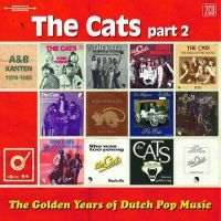 The Cats - Golden Years Of Dutch Pop Music - Part 2 - 2CD