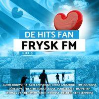 De Hits Fan Frysk FM - Diel 5 - CD
