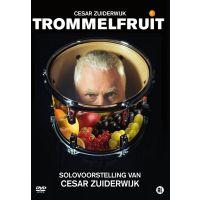 Cesar Zuiderwijk - Trommelfruit - DVD