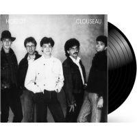 Clouseau - Hoezo? - LP