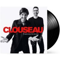 Clouseau - Tweesprong - LP