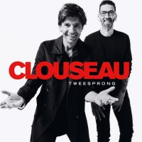 Clouseau - Tweesprong - CD