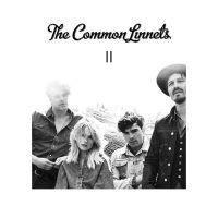 The Common Linnets - II - CD