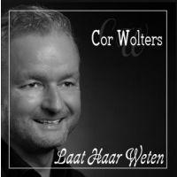 Cor Wolters - Laar Haar Weten - CD Single