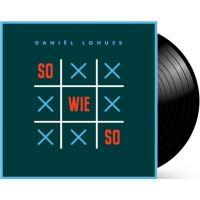 Daniel Lohues - Sowieso - LP