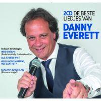 Danny Everett - De Beste Liedjes Van - 2CD