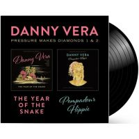 Danny Vera - Pressure Makes Diamonds 1 - LP+CD