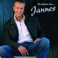 Jannes - De Nieuwe Van - CD