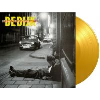 De Dijk - Niemand In De Stad - Coloured Vinyl - LP