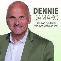 Dennie Damaro - Ode Aan De Keizer Van Het Vlaamse Lied - CD