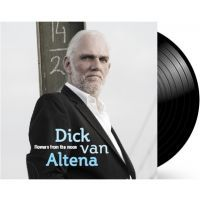 Dick van Altena - Flowers From The Moon - LP