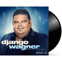 Django Wagner - His Ultimate Collection - LP