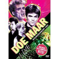 Doe Maar - Afscheidsconcert 1984 - DVD