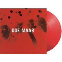 Doe Maar - Klaar - Coloured Vinyl - 2LP (Actie met gratis CD)