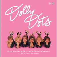 Dolly Dots - The Complete Album Collection - 10CD